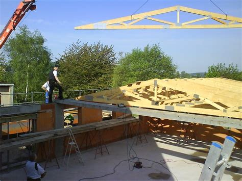 dachkonstruktionen zimmerei fiedler