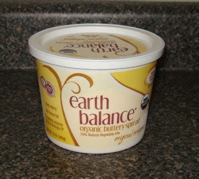 milk free pantry non dairy foods directory earth balance butter spread
