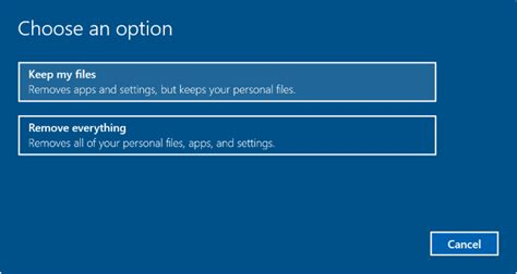 windows keeps resetting desktop icons how to reset your windows 10 pc