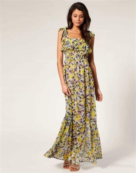 New Dress Flower Maxy 2 By 20 beautiful summer maxi dresses 2016 sheideas