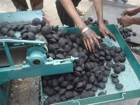How To Make Briquettes From Paper - make sh250 000 per month doing briquettes business from