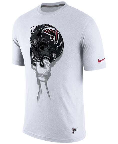 Eyeshield 21 18 Mens T Shirt mens 2015 nike nfl atlanta falcons t shirts 7