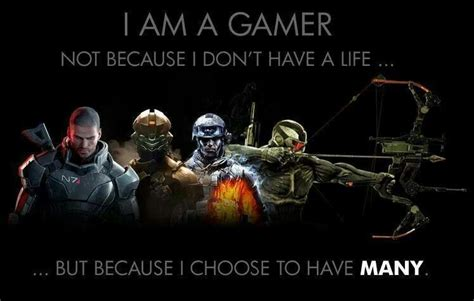 gamer girl quotes sayings words pinterest