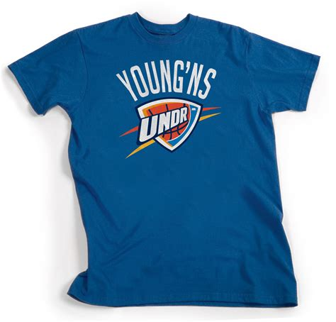 T Shirt White Run Okc okc thunder inspired t shirt more than stats sports