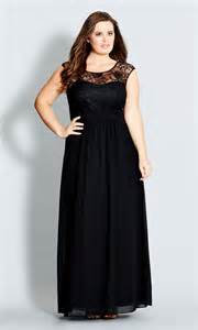 Special collection of sexy plus size maxi dresses