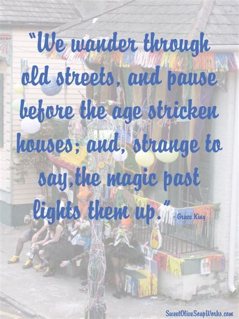 17 Best images about Quotes about New Orleans on Pinterest ... Laissez Les Bons Temps Rouler
