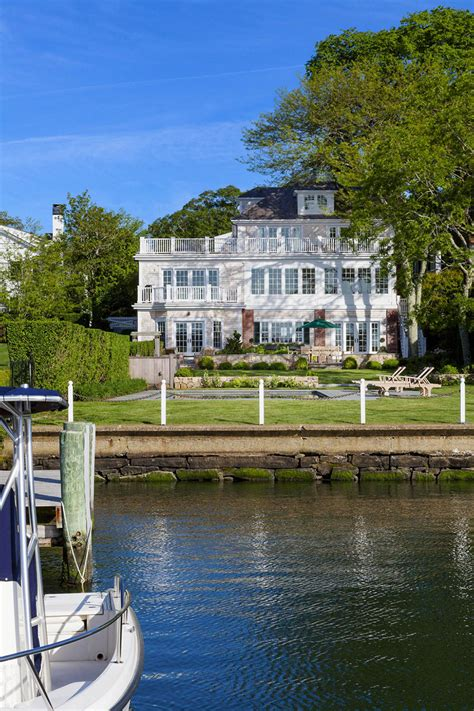 ahearn architect colonial style house exuding calmness by ahearn architect home style