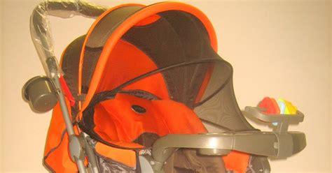 Stroller Pliko Rodeo 398 clearance sale sepeda mainan anak dan perlengkapan bayi