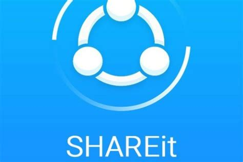 Syari Ij and install shareit fastest file transfer app on