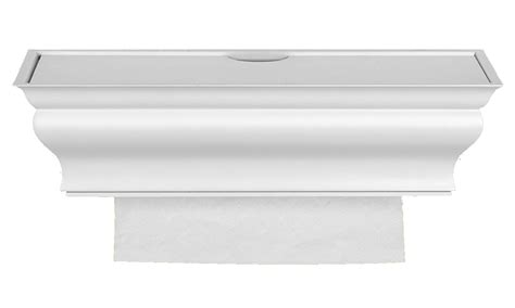 Paper Towel Dispenser Shelf by Product Details
