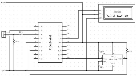 how to read resistor datasheet how to read and write to 74lc16b memory in picaxe