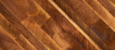 Rustic Hardwood Floors by Growth Hardwood Walnut Rustic Flooring Elmwood Reclaimed Timber