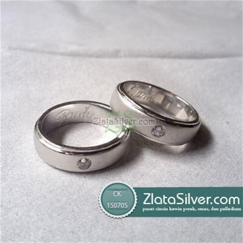 Cincin Satu Buah katalog model cincin kawin terbaru 2016 zlata silver