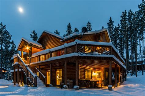 Rent Cabin Colorado cheap luxury cabins in colorado to rent for the weekend