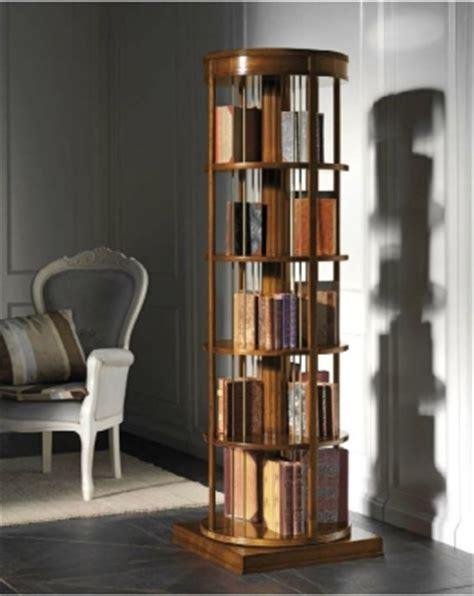 Librerie Messina Libreria Girevole Progettazione Interni Roma