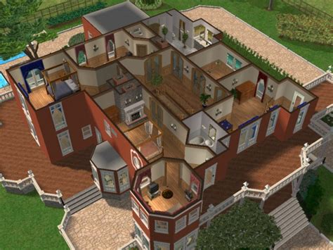 mod the sims stephen king s house hack free ep req