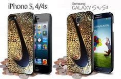 Blink Iphone 5 Gold aztec giraffe eat apple iphone 4 4s 5 by