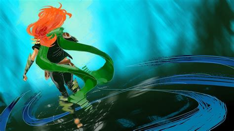 dota 2 windrunner wallpaper hd game wallpaper hd dota 2 windrunner wallpaper desktop at