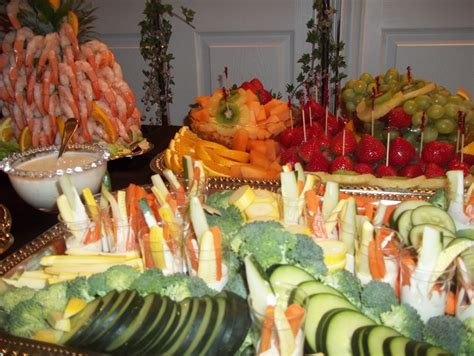 Garden Of Catering Southeast Wedding Catering Food For Thought By The