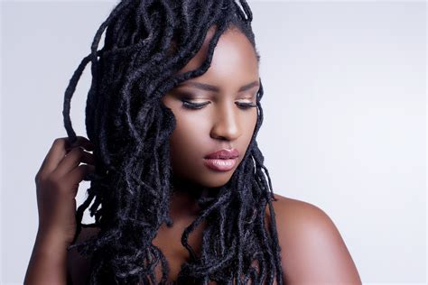 My Hairstyle by My Top 6 Dreadlock Hairstyles Style By