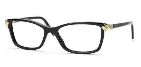 versace ve3156 eyeglasses free shipping