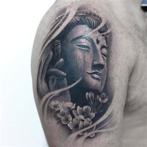 buddhist symbol tattoo designs 130 best buddha designs meanings spiritual