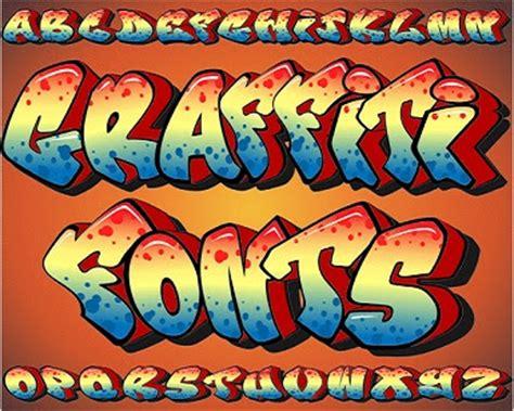 grafity art throwup graffiti font style