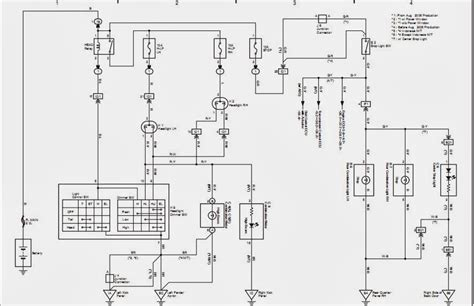 wiring diagram efi toyota avanza choice image diagram