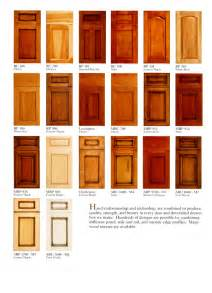 Cabinet Door Styles For Kitchen by Kitchen Cabinet Styles Images