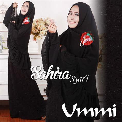 Syari Baju Muslim Gamis Jilbabgamis 1 zenitha kaos muslim pusat baju muslim gamis syari