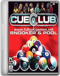 cue club game free download full version for pc free download cue club snooker game free download full version for pc