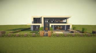 Modern Houses Minecraft Modern House Minecraft Images Amp Pictures Becuo