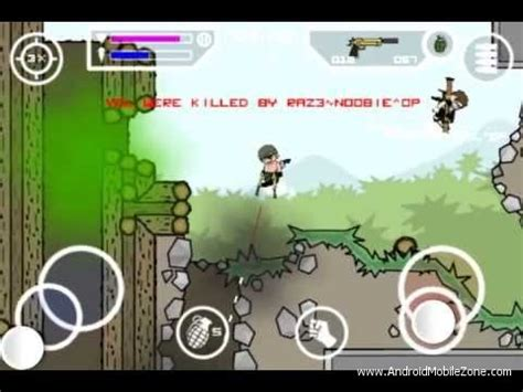 doodle army free android doodle army 2 mini militia apk v3 0 136 mod android