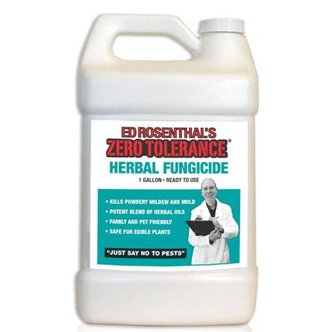 fungicide for upholstery ed rosenthal s zero tolerance 173 fungicide 1 gallon farmtek