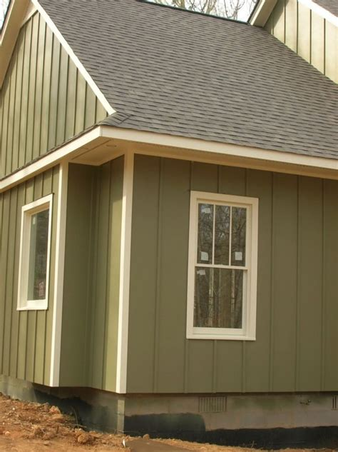 best board colors 32 best board and batten siding ideas images on