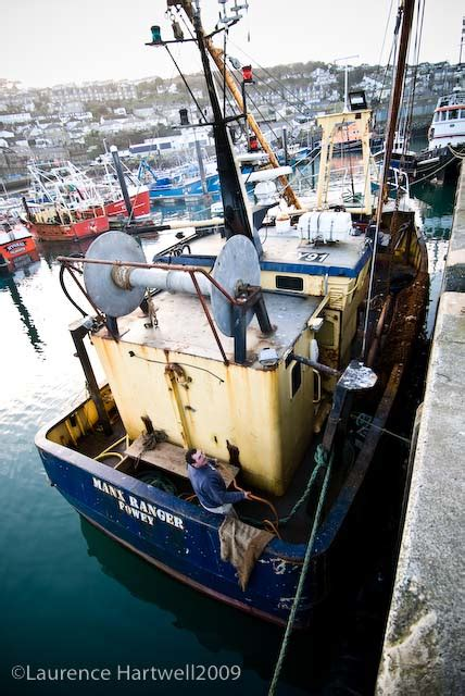 boat fishing bullock harbour through the gaps newlyn fishing news another plastic