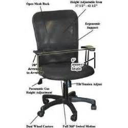 Leggett office chair replacement parts lawn chairs and loungers
