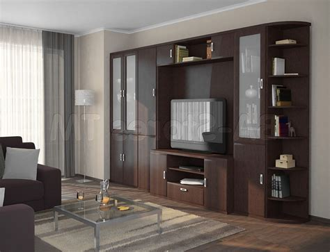 Chair Covers Dining Room by Home Design Tv Wall Unit Modern X 10 3d Models