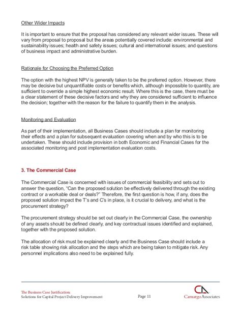business justification template lovely business justification template gallery