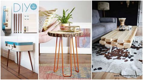 diy table 15 beautiful cheap diy coffee table ideas