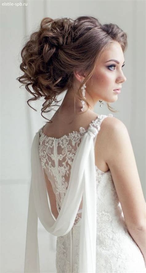 Wedding Day Hairstyles Hair by 1000 Ideas About Curls On Curl Hair
