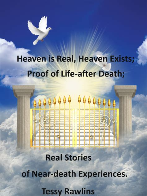 Buku Open Heaven 17 books of tessy rawlins quot heaven is real heaven exists