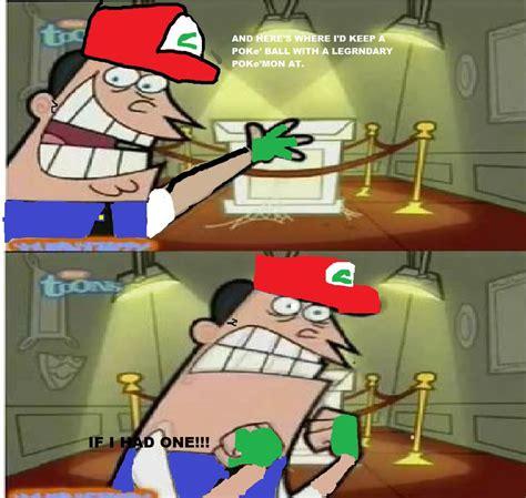 If I Had One Meme - if i had one pokemon meme by enderprogaming on deviantart