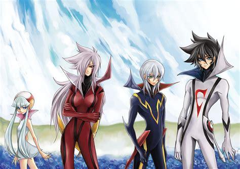 casshern sins casshern sins zerochan anime image board