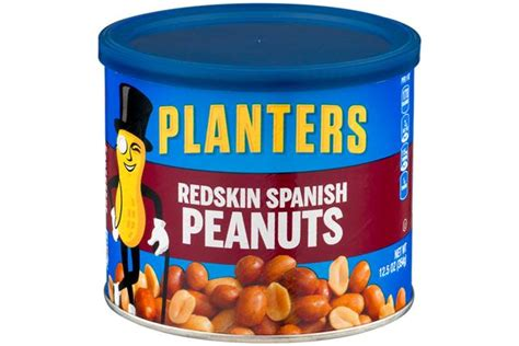 planters redskin peanuts 12 5 oz kraft recipes