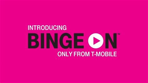 new study t mobile s binge on is working news
