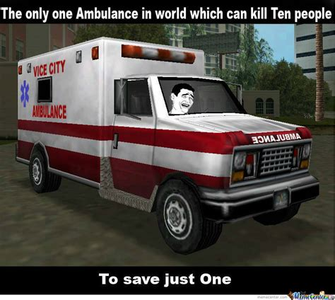 Ambulance Meme - this ambulance by areth meme center