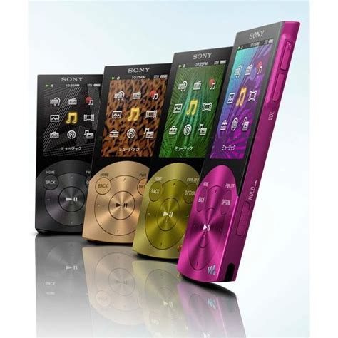 sony mp3 player with camera ten affordable 8 gb mp3 players with video cameras wifi