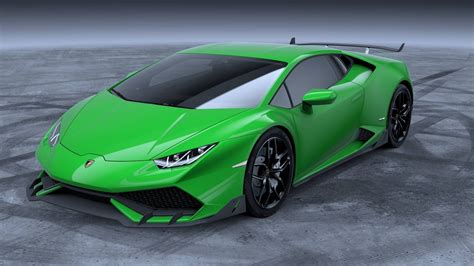 lamborghini kit lamborghini introduces 22 484 aero kit for the huracan