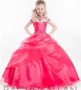 summer child princess dress vintage girls dress kids